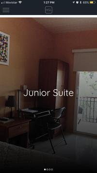San Luis Hotel screenshot 1