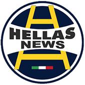 Hellas News icon