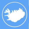Travel Iceland biểu tượng