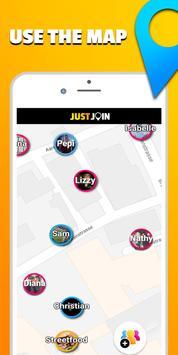 JustJoin! screenshot 12