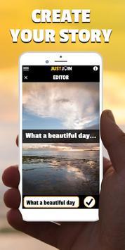 JustJoin! screenshot 23