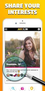 JustJoin! screenshot 3