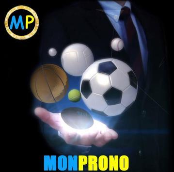 MON PRONO poster