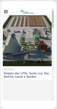 OXE Energia RIMA screenshot 3