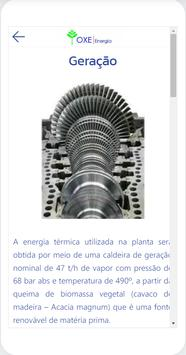 OXE Energia RIMA screenshot 2