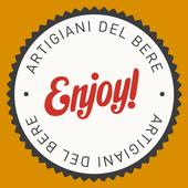 Enjoy! Artigiani del Bere icon