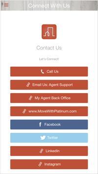 Agent BackOffice screenshot 1