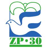 Radio ZP-30 icon