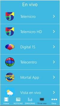 Telemicro screenshot 5