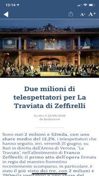 Verona News screenshot 1