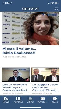 Verona News screenshot 4