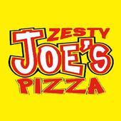 Zesty Joes Pizza icon