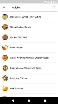 Cutlet Recipes screenshot 5