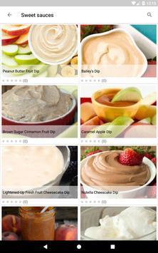 Sauce Recipes screenshot 13