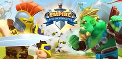 Empire: Age of Knights - New Medieval MMO