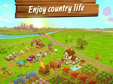 Big Farm تصوير الشاشة 11