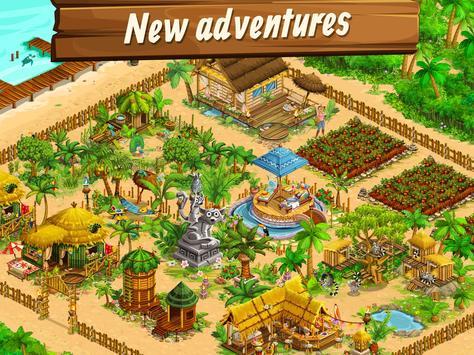 Big Farm تصوير الشاشة 12