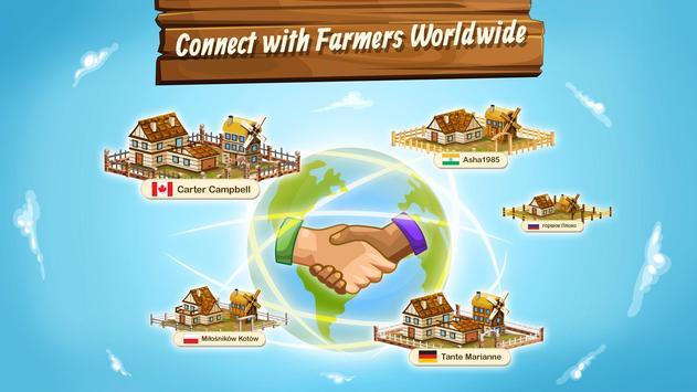 Big Farm تصوير الشاشة 2