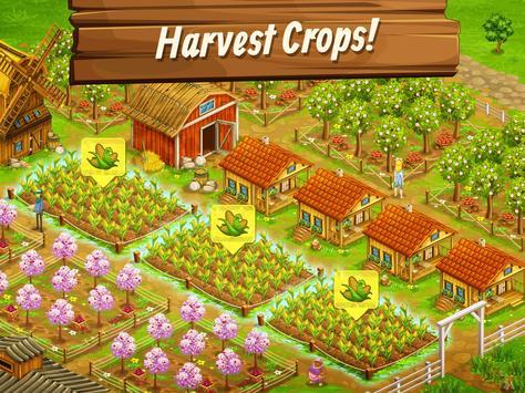 Big Farm تصوير الشاشة 7