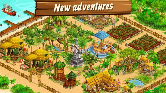 Big Farm تصوير الشاشة 5