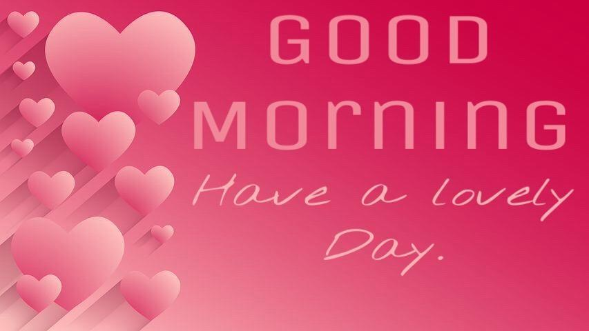 Good Morning Have a Nice Day Gif for Android - APK Download