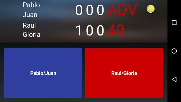 ApuntA Referee screenshot 1