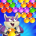 Bubble Jelly Pop - Fruit Bubble Shooting Game