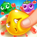 Fruit Splash Mania - Line Match 3