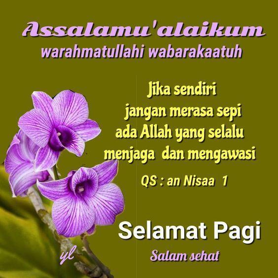 Ucapan Salam Pagi Malam Gif For Android Apk Download