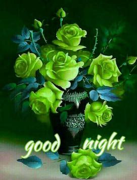 Good Night Gif & Sweet Dream Wishes Love screenshot 4