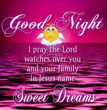 Good Night Gif & Sweet Dream Wishes Love screenshot 5
