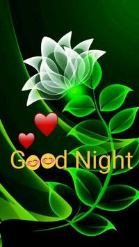 Good Night Gif & Sweet Dream Wishes Love screenshot 6