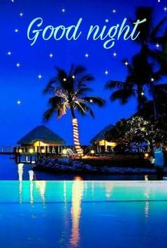 Good Night Gif & Sweet Dream Wishes Love screenshot 7