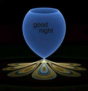 Good Night Gif & Sweet Dream Wishes Love screenshot 2