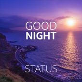 Good Night Status - Quotes with Pictures icon
