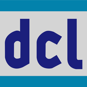 DCL app stations-service icon