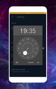 Super Sleep Lite screenshot 1