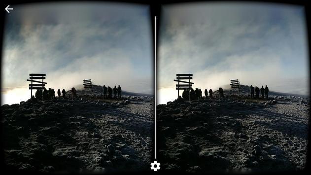 Cardboard Camera screenshot 3