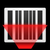 Icona Barcode Scanner