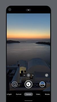 Google कैमरा स्क्रीनशॉट 2