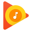 Google Play Music-icoon