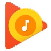 Google Playミュージック アイコン