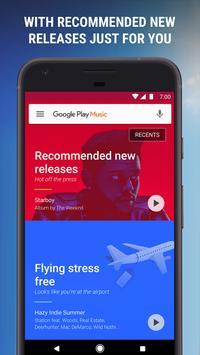 Google Playミュージック スクリーンショット 2