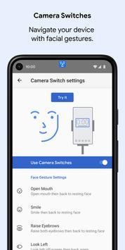 Suite Accesibilidad Android captura de pantalla 5