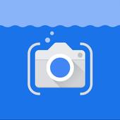 Penyambung Sarung Alat Selam untuk Kamera Google ikon