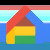 Google Home 圖標
