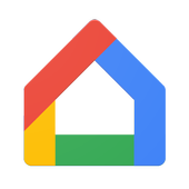 Google Home आइकन