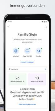 Google Home Screenshot 1