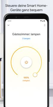 Google Home Screenshot 3