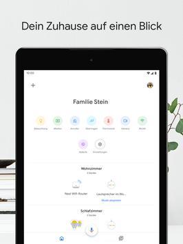 Google Home Screenshot 5